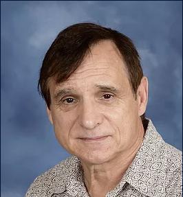 Donald Pratt